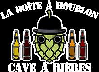 de La Boîte à Houblon, cave à bière Montpellier, Saint Jean de Védas